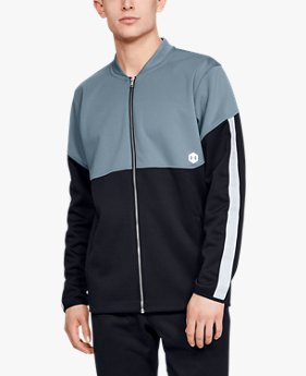 Herenjack UA Recover Knit Warm-Up