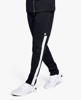 Men's UA Recover Knit Warm-Up Pants