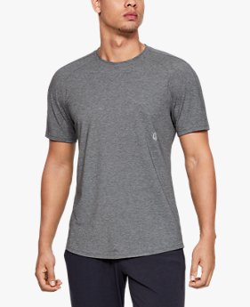 Herren Athlete Recovery Travel T-Shirt