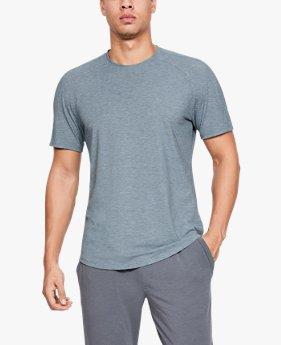 UAリカバー トラベル Tシャツ(トレーニング/Tシャツ/MEN)