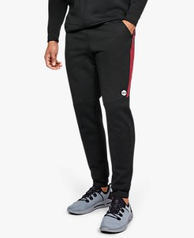 Men's Athlete Recovery Fleece Trousers