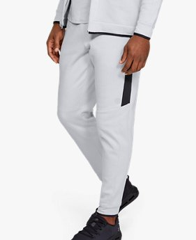Men's UA Recover Fleece Trousers