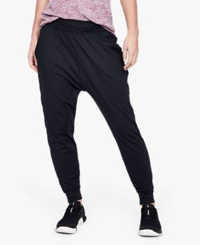 Women's UA All Around Slouchy Pants