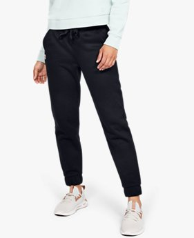 Women's UA Recovery Fleece Trousers