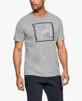 Men's UA Rhythm Short Sleeve