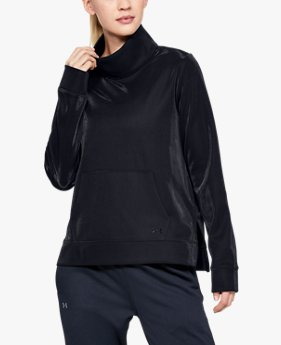 Women's Armour Fleece® Mirage Mock