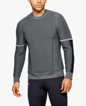 Herren Pullover UA IntelliKnit Phantom