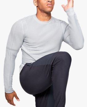 Herensweater UA ItelliKnit Phantom