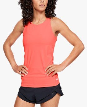 Women's UA Perpetual Fitted Tank