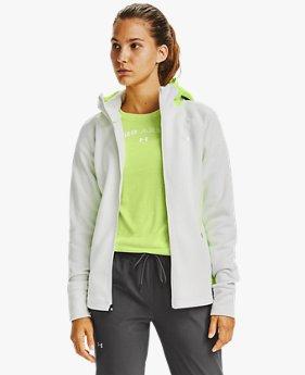 여성 UA 스웨킷