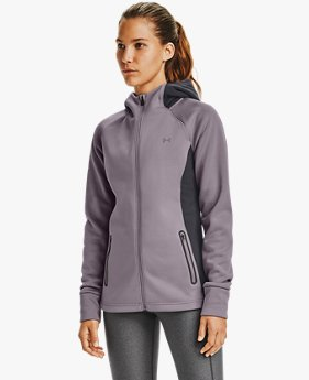 Women's UA Swacket