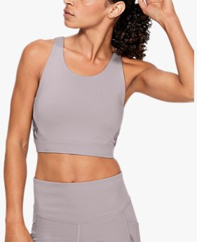 Women's Misty Copeland Signature Crop Top