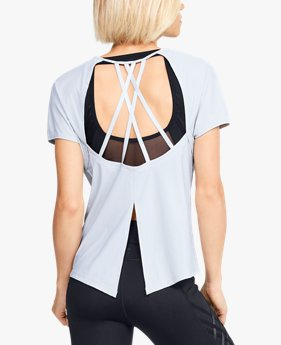Women's Misty Copeland Signature Short Sleeve