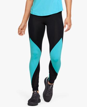 Leggings UA RUSH™ Feminina