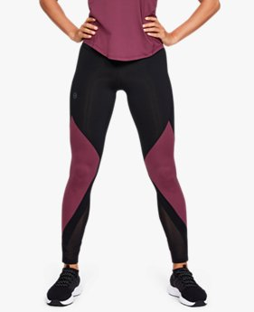Leggings UA RUSH da donna