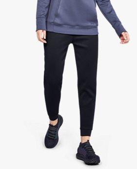 Pantalones ColdGear® Armour Hybrid para Mujer