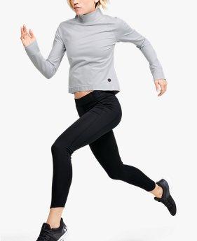 Maglia a manica lunga UA RUSH™ ColdGear® da donna