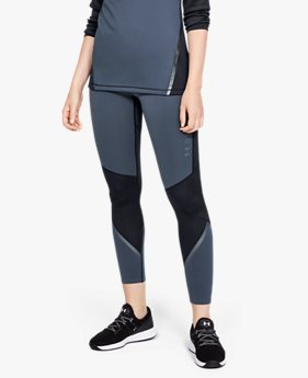 Dameslegging ColdGear® Armour Graphic