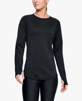 Women's ColdGear® Armour Long Sleeve