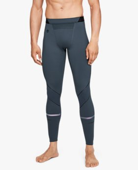 Herren UA RUSH™ Leggings mit Grafik