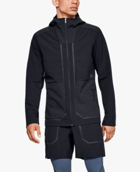 Men's UA Perpetual Training Jacket
