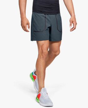 Men's UA Perpetual Shorts