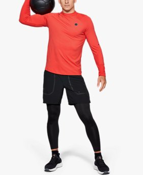 Men's UA RUSH™ ColdGear® Leggings