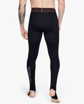 Herren UA Gametime ColdGear® Leggings