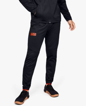 Men's UA Gametime Fleece Trousers