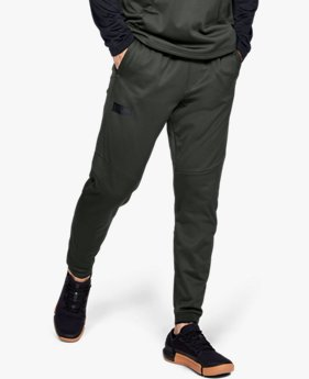 Pantalon UA Gametime Fleece pour homme