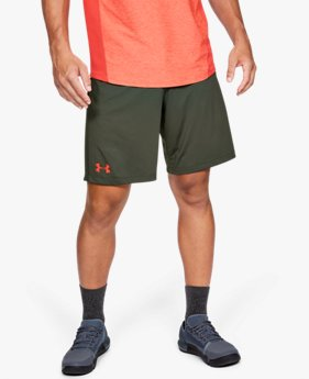 Men's UA MK-1 Wordmark Shorts