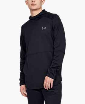 Herenhoodie UA MK-1 Warm-Up