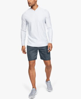 Men's UA MK-1 Warm-Up Shorts