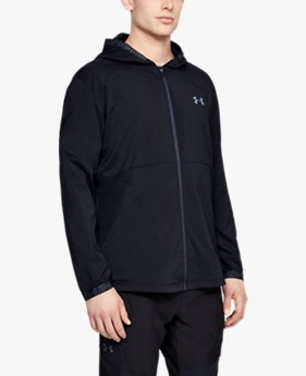 Men's UA Vanish Woven Jacket