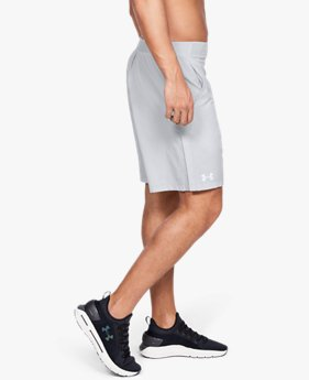 Men's UA Vanish Snap Shorts