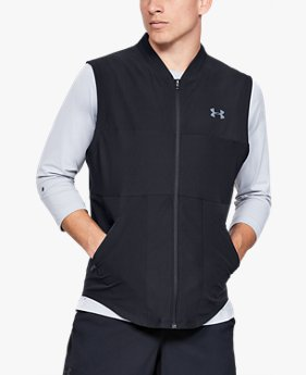 Men's UA Vanish Hybrid Vest