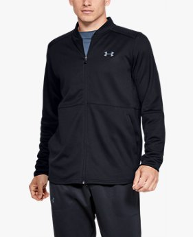 Men's UA MK-1 Warm-Up Bomber Jacket