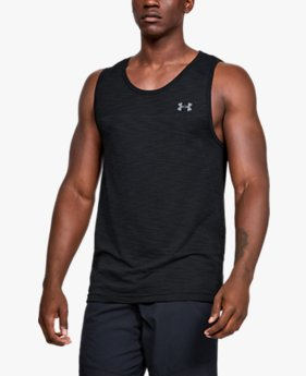 Regata de Treino Masculina Under Armour Vanish Seamless