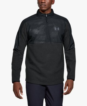 Men's ColdGear® Infrared ½ Zip