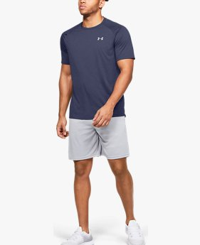 Men's UA Tech™ Short Sleeve T-Shirt