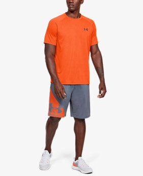 Men's UA Tech™ 2.0 Short Sleeve T-Shirt