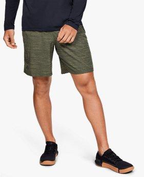 Shorts Estampados UA Qualifier para Hombre