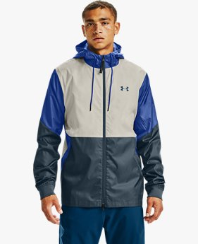 Herenjack UA Legacy Windbreaker