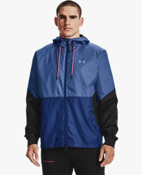 Men's UA Legacy Windbreaker Jacket