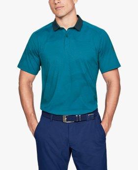 UAアイソチル ポロ(ゴルフ/ポロシャツ/MEN)