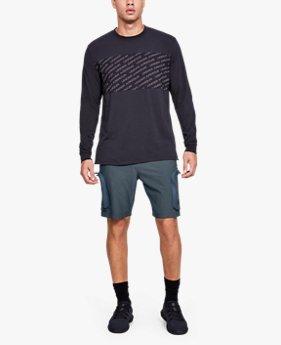 Shorts UA Unstoppable Woven Cargo para Hombre