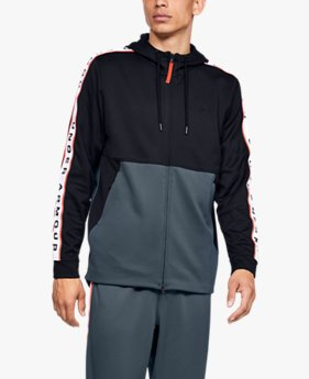 Men's UA Unstoppable Track Jacket