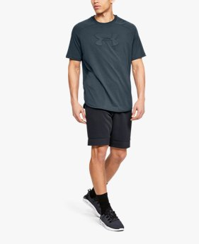 Men's UA Unstoppable Move T-Shirt