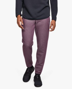 Men's UA Unstoppable Move Light Trousers
