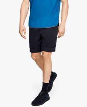 Men's UA Unstoppable Move Light Shorts